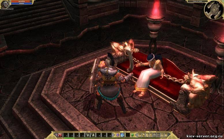 Titan quest immortal throne как играть по интернету - Ответы на
